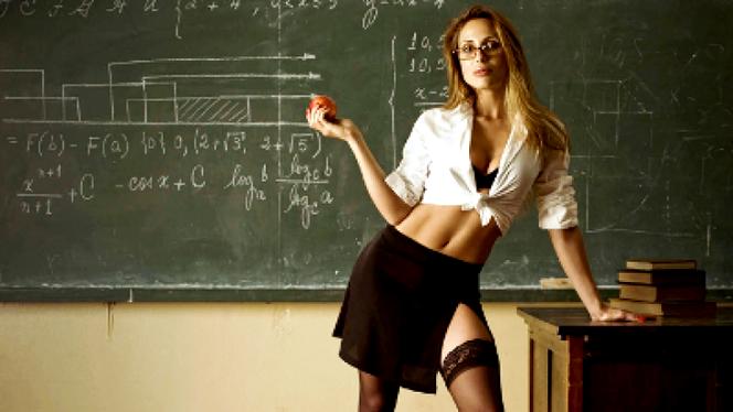 """O profesoară care făcea sex cu elevii: """"Eu asta am crezut că înseamnă Clasa pregătitoare!"""""""