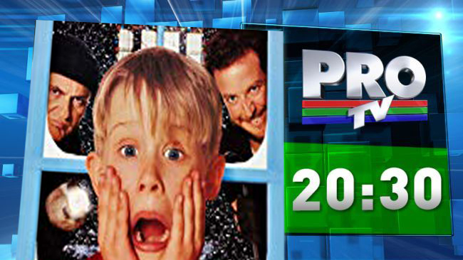 PROTV, amendat că a dat prea mult film în pauza dintre reclame