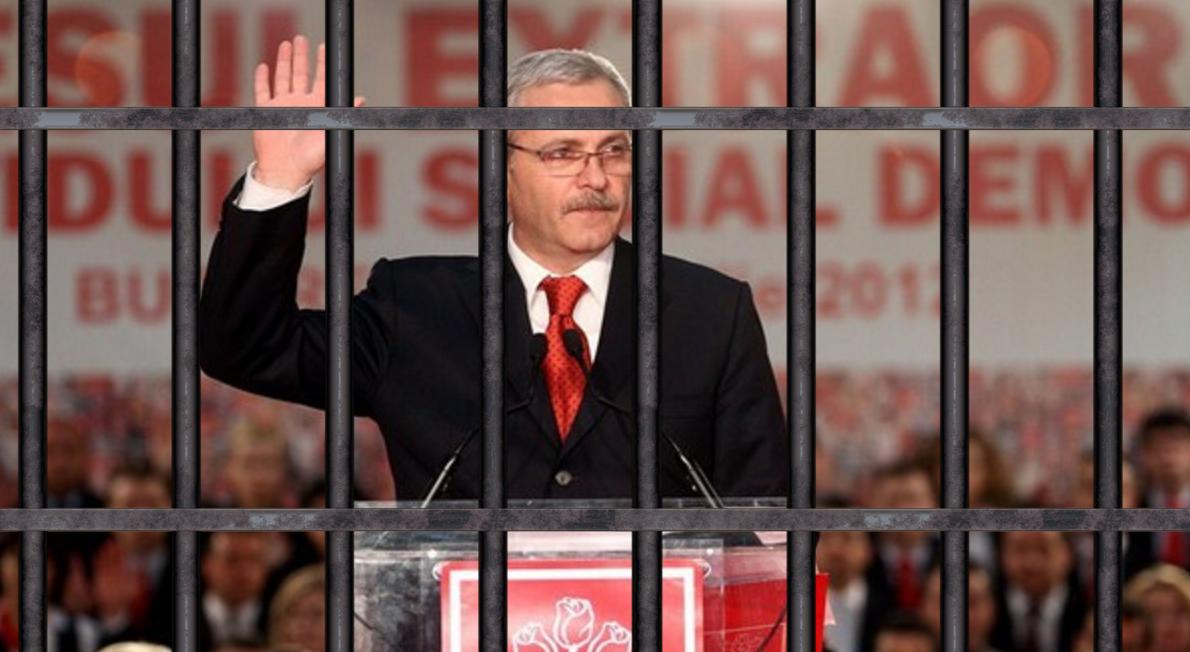 Următorul congres al PSD va fi organizat la Jilava! Prezența e obligatorie pentru toți șefii!