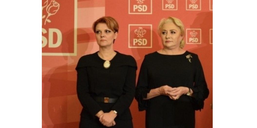 Deja e doliu la PSD!