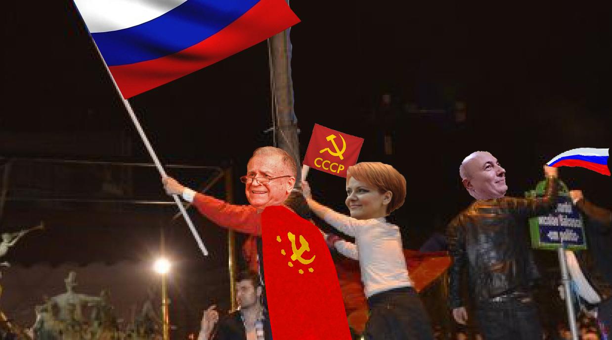 Handbal: România-Rusia 18-27.PSD-ul iese diseară la Universitate să sărbătoreacă victoria!