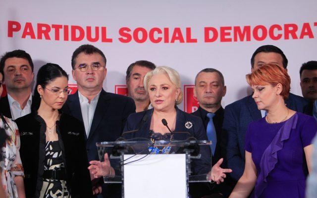 PSD-iştii ar trebui obligațisă plătească din banii lor măcar datoriile făcute anul ăsta!