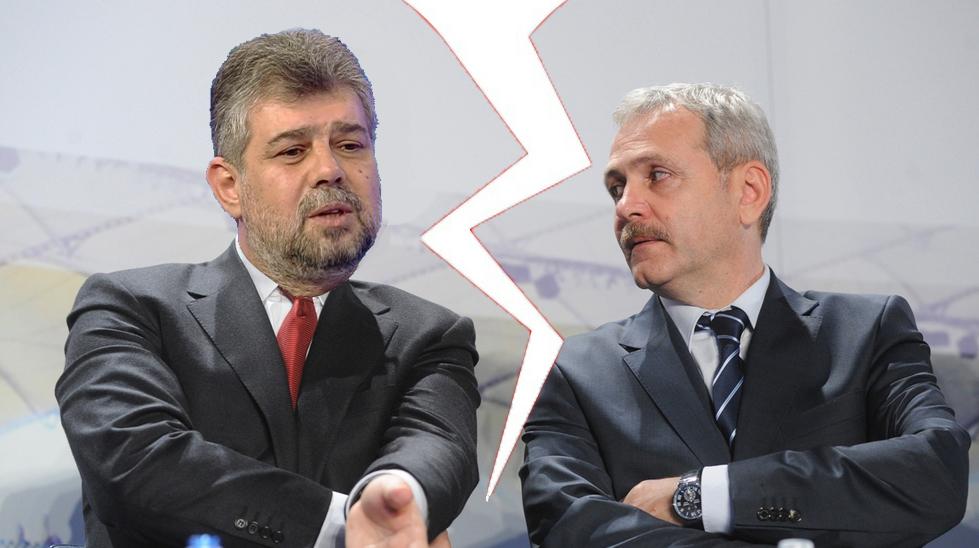 PSD se rupe în două: PSD cu suspendare și PSD cu executare!