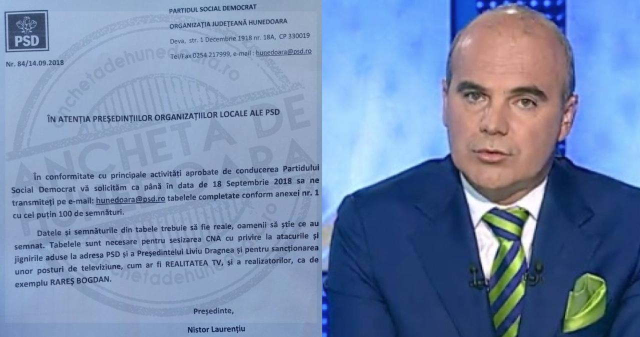 PSD-iștii strângsemnături să închidă presa care nu îi pupă în kur. O să mai emită doar Latrina3, două ore pe zi