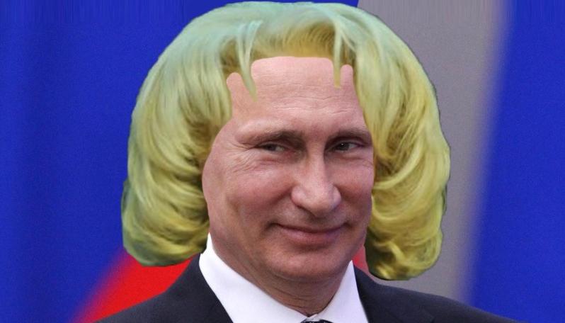 Exit Poll ora 12: Putin a câștigat alegerile la Teleorman cu 180%! Dăncilă pleacă premier la Moscova!