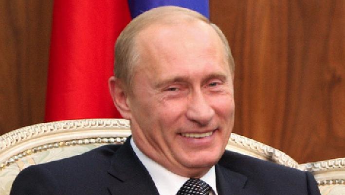 Vladimir Putin va fi viitorul premier al României propus de coaliția PSD-CCR!
