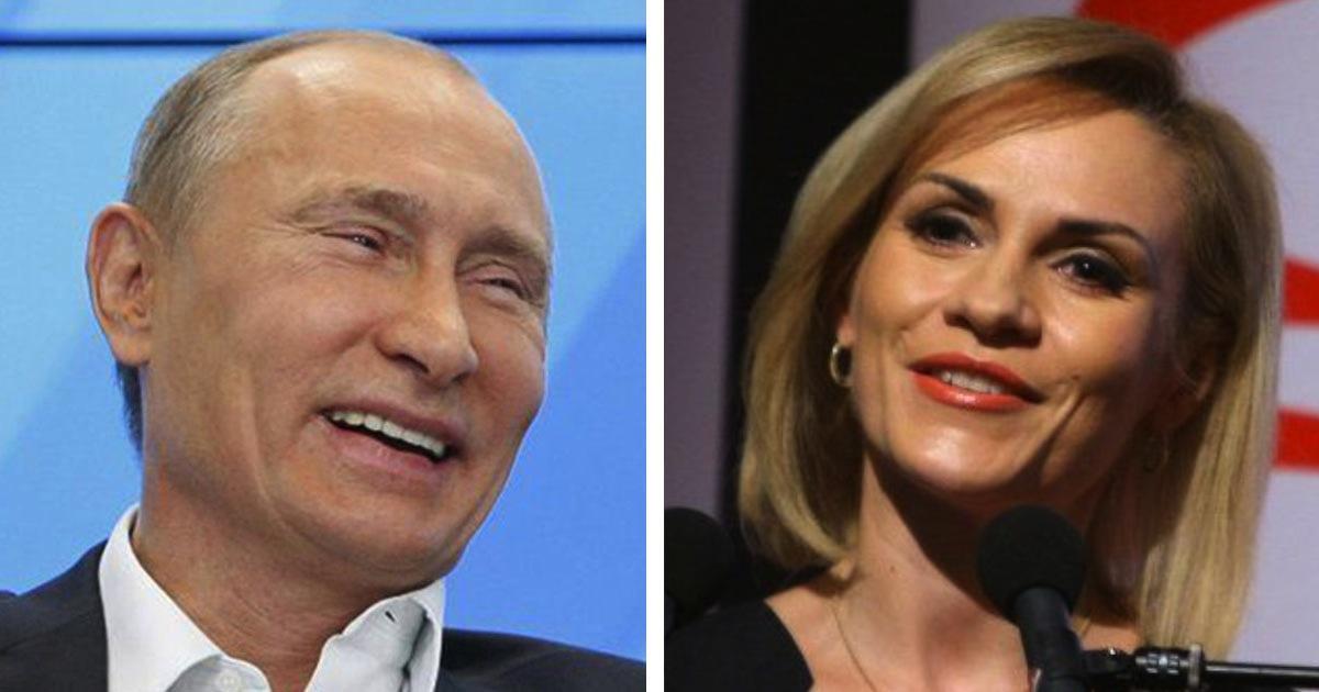 Alertă: PSD închide școlile de bucurie că a câștigat Putin!