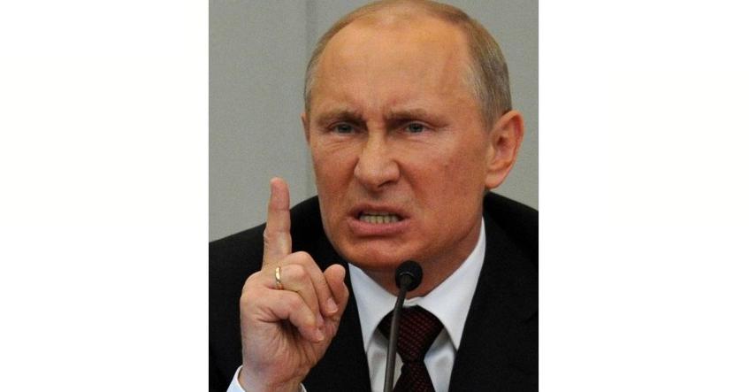 """Putin după eliminareade la Mondial: """"La iarnă vă încălziți cu energie eco!"""""""