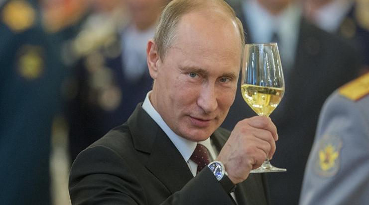 Exit Poll ora 9: Putin a câștigat alegerile la Teleorman cu 180%!