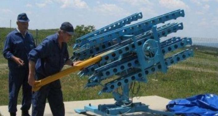Dacă după rachetele anti-grindină ne umplem de grindină, atunci dați cu rachete anti-bani!