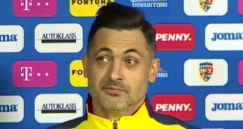 Rădoi: Dacă data trecută am pierdut cu 4-0 şi acum doar cu 1-0, înseamnă că acum am câştigat cu 3-0!