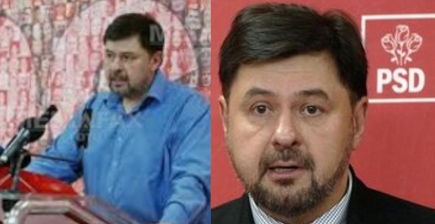 """Alexandru Rafila în 2011 mâncând rahat ca """"vicepreşedinte al Departamentului de Sănătate al PSD"""". În ultimi ani, a fostun PSD-ist asimptomatic!"""