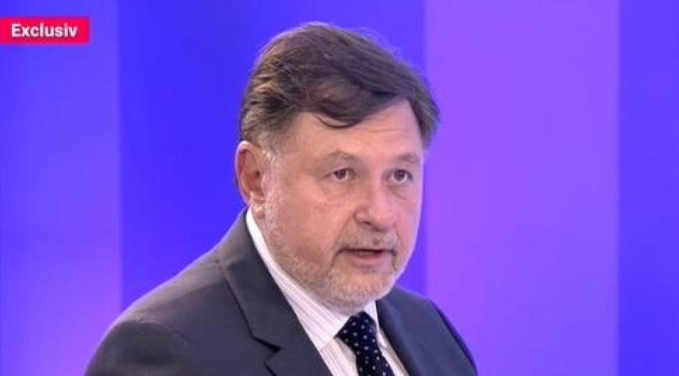 """Alexandru Rafila, anunț sumbru: """"În maxim 10 zile ajungem ca în Lombardia!"""" Ar fi bine, că acolo nu sunt urmaşii torționarilor la putere!"""