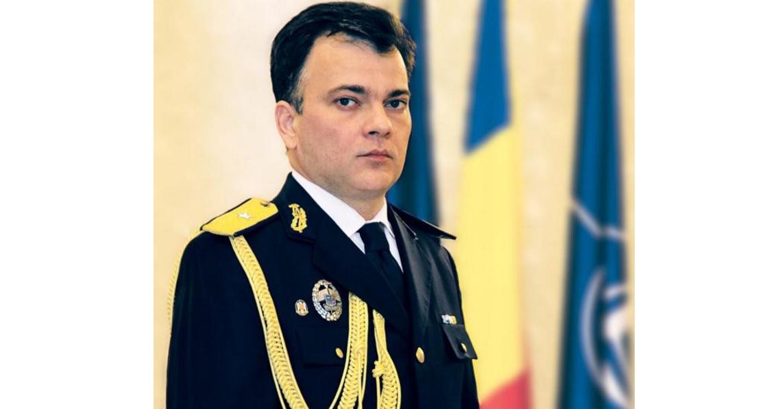 Cum să-l evaluezi pe Răzvan Ionescu, noul prim-adjunct al SRI