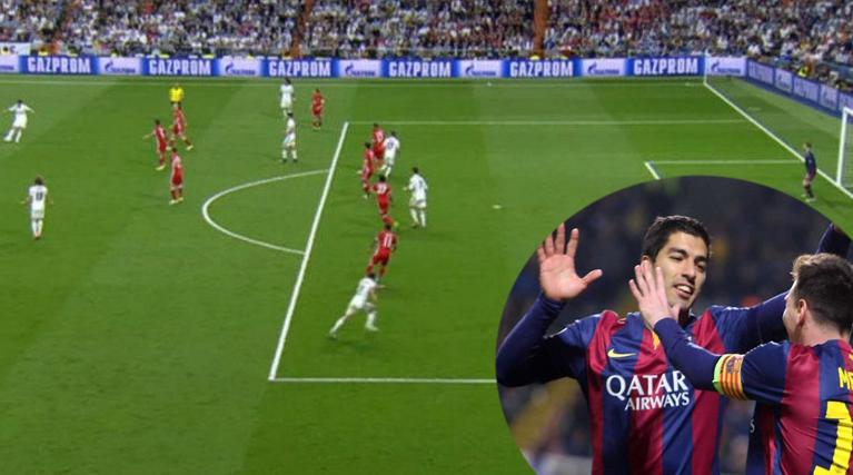 Aseară i-au furat pe nemți, diseră bate Barcelona cu 4-0. Înscrie și arbitrul!