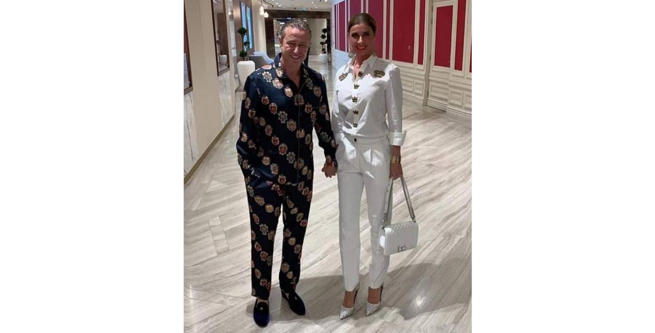 Un pacient de la Obregia a fugit cu asistenta în Dubai!