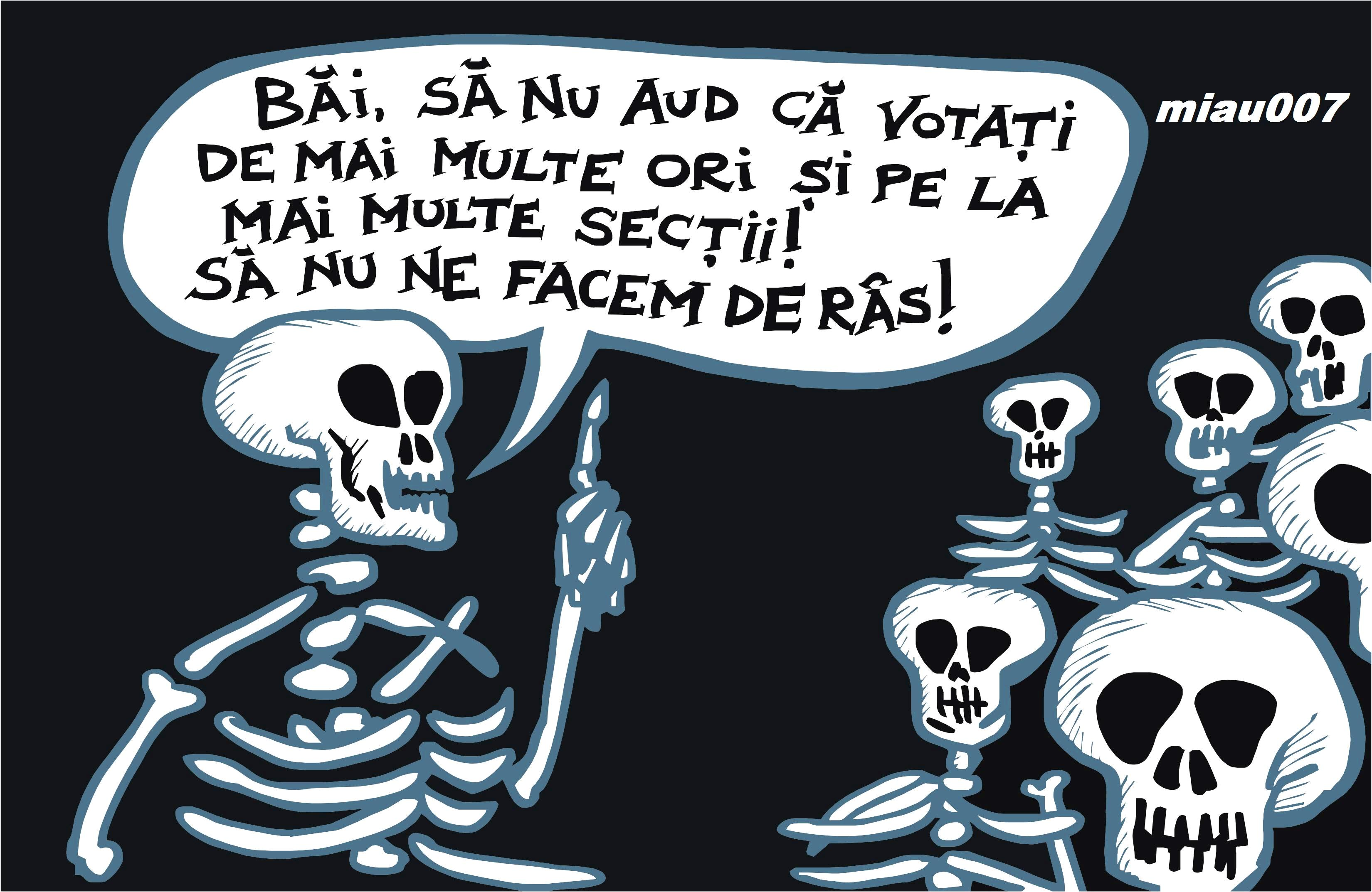 Toate glumele despre europarlamentare