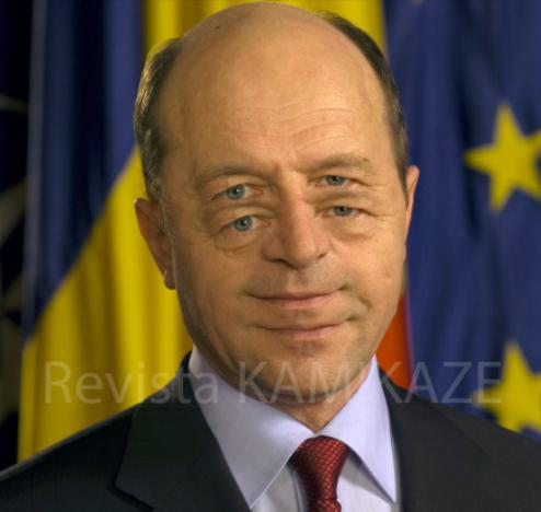 Mesaje către Traian Băsescu de ziua lui