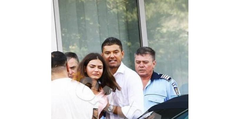 Boureanu își bate fiica pentru că nu e în stare să bată chelneri