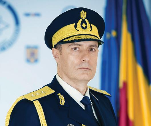 """Florian Codlea: """"Am trecut în rezervă fiindcă sunt oripilat de corupţia şi nepotismul din România"""""""