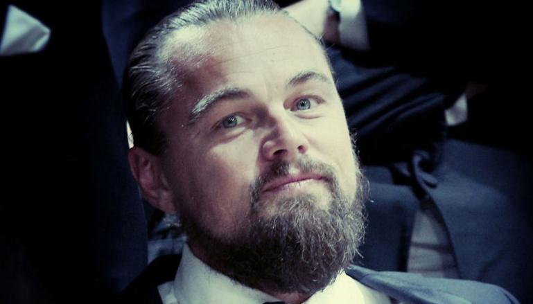 DiCaprio e un actor bun, dar nu-l ajută fața