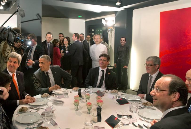 Ca să închidem gura invidioșilor: Dracnea era tovarăș la cataramă și cu Obama