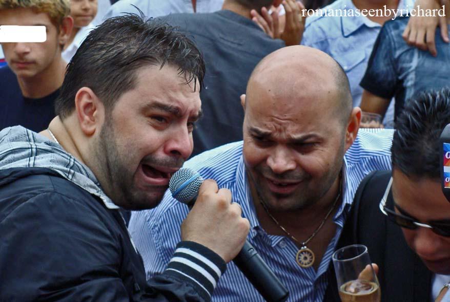 """Florin Salam: """"M-am drogat ca să uit eșecul privatizării CFR Marfă."""""""