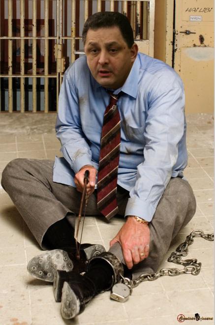 Absolut toate glumele cu Marean Vanghelie în arest