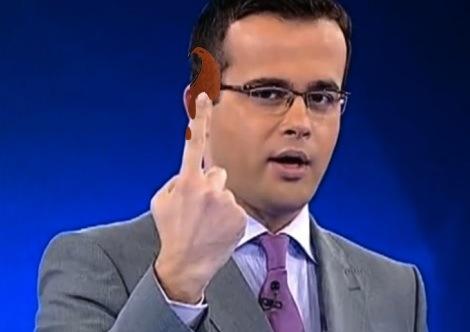Să meargă Iohannis la Antena3 sau să își vadă de seriozitatea lui?