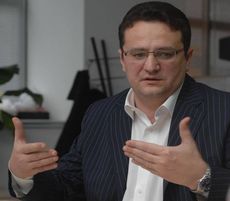 """George Maior, directorul SRI: """"Nu avem un terorism autohton"""""""