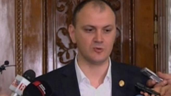 "Sebi Ghiță: ""Vor mai fi cazuri Hexi Pharma"". Hai să mori tu!"