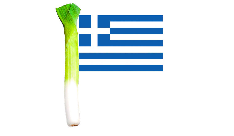 Grecii, oltenii Europei