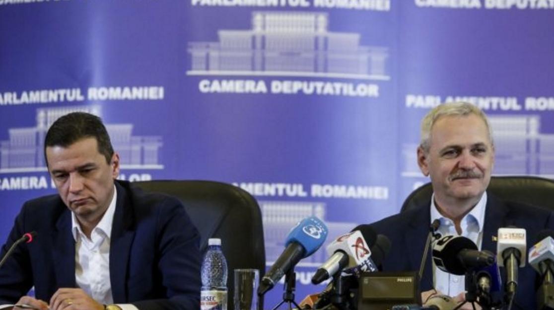 Interviu cu noul premier al României, Sorin Liviu Dragnea Grindeanu