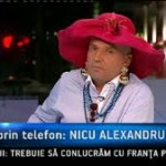 Meciul Franţa-Ucraina va fi comentat de Radu Banciu