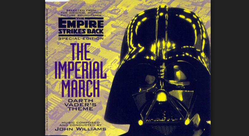 May the music be with you! John Williams returns