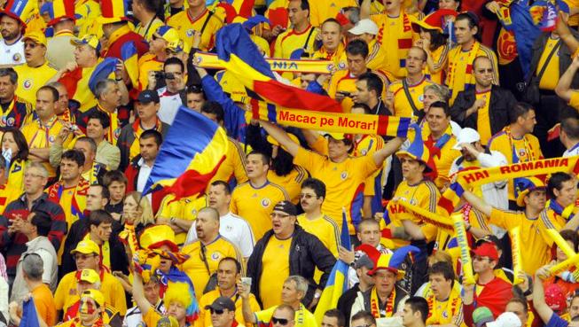"""Francezii ne fac """"țigani"""" înaintea meciului de deschidere!"""