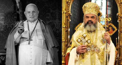 (În atenția ÎPS Daniel) Un papă care a arătat lumii cum trăiește un creștin adevărat