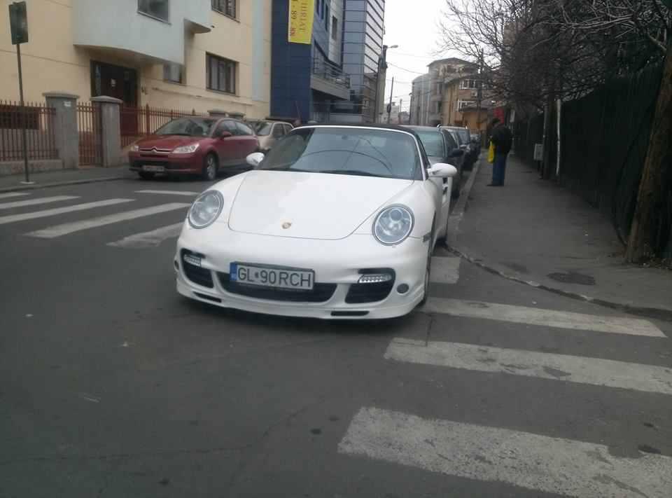 Noi reguli de parcare în oraș