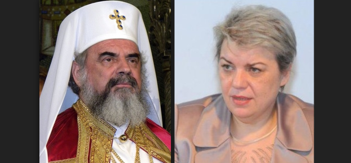 Dragnea schimbă și conducerea BOR: ÎPS Daniel, înlocuit cu Sevil Shhaideh