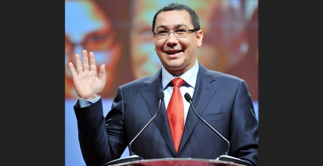 Alertă! PSD vrea să dea o ordonanță prin care să-l scape pe Ponta din ghearele prostiei