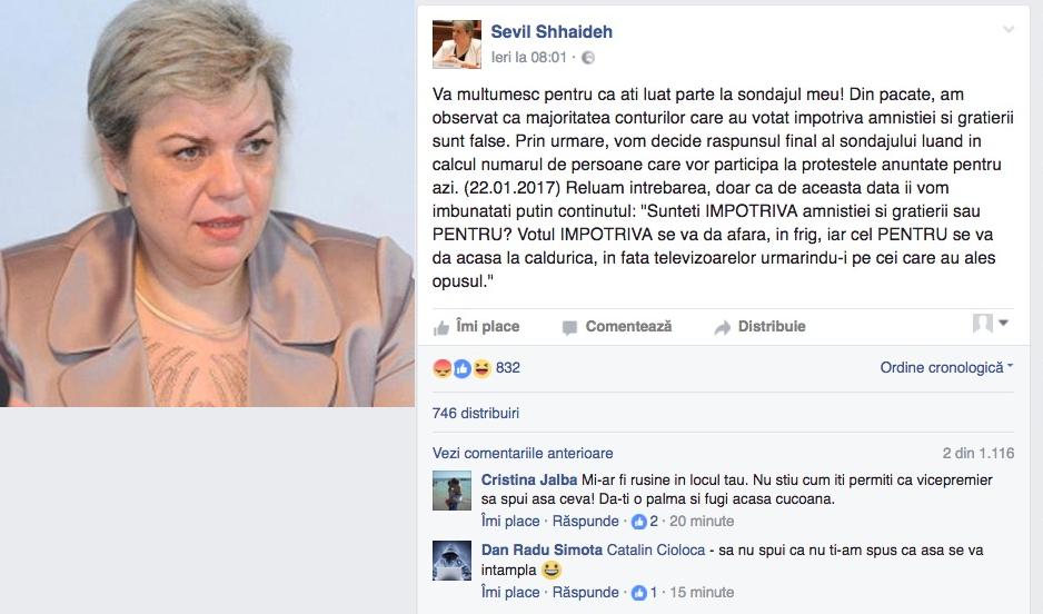 Problema lui Sevil Shhaideh nu e religia. Problema ei este prostia