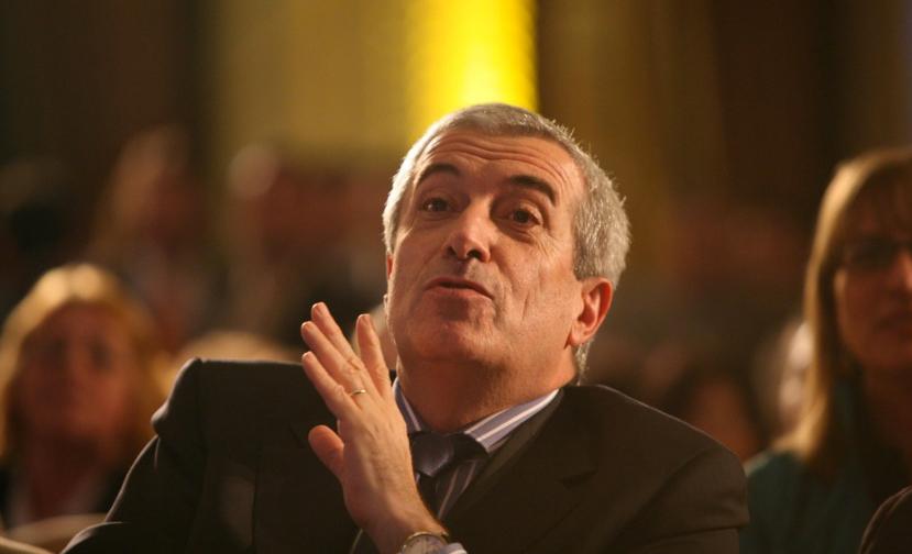 Călin Popescu și-mai-nu-știu-cum Tăriceanu vrea să-l scape încă o dată pe Șova
