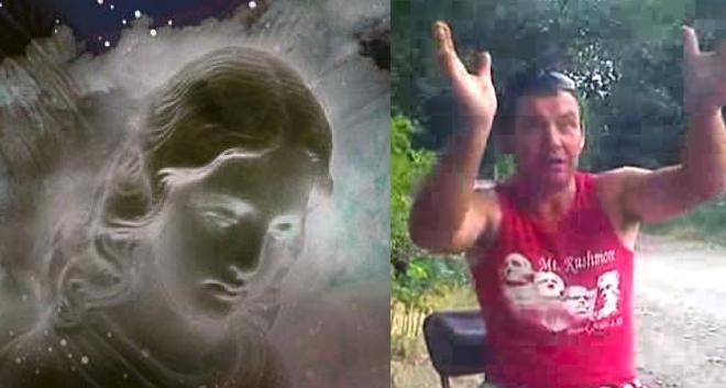 Un bărbat din Vaslui și-a violat îngerul păzitor