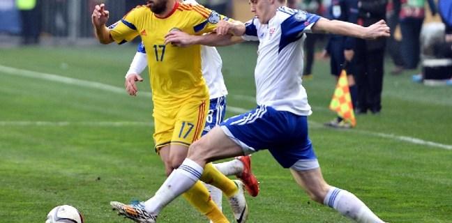 Feroe-România, 0-0 la pauză! Locul 5 se califică? Dar locul 6 merge la baraj?