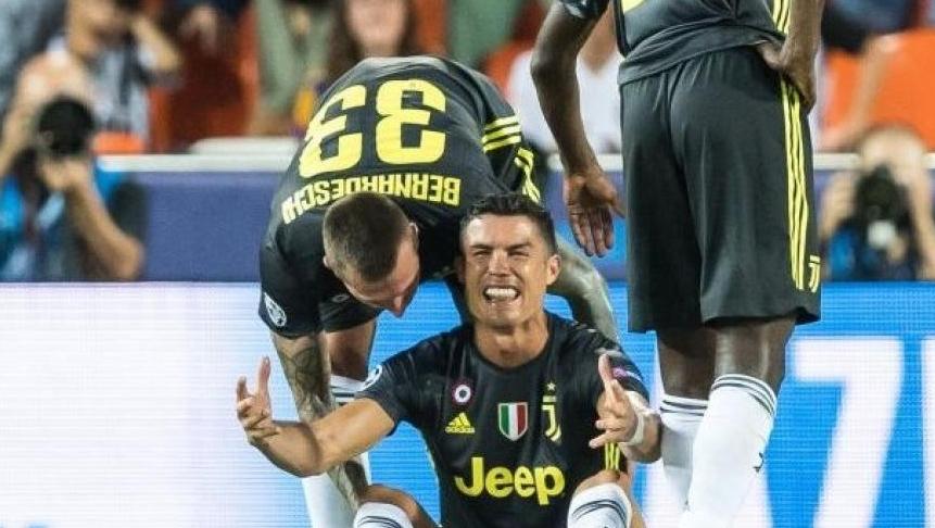 """Dinamo sare în ajutorul lui Ronaldo: """"Poate veni să se pregătească cu noi pentru Liga Campionilor, ca să nu-și iasă din formă!"""""""
