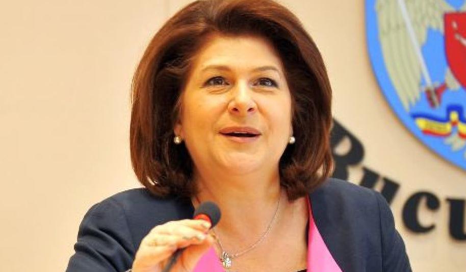 Rovana, acceptată pe postul de comisar european! O recomandă Q7-le cu numere de Bulgaria, deci competența în domeniu!