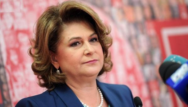 Rovana Plumb, numită comisar european pentru tranzacții imobiliare!