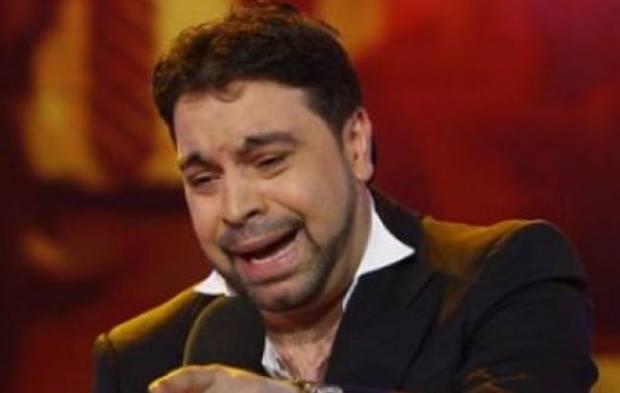 Florin Salam a încercat să se sinucidă! Motivul: a rămas fără dușmani!