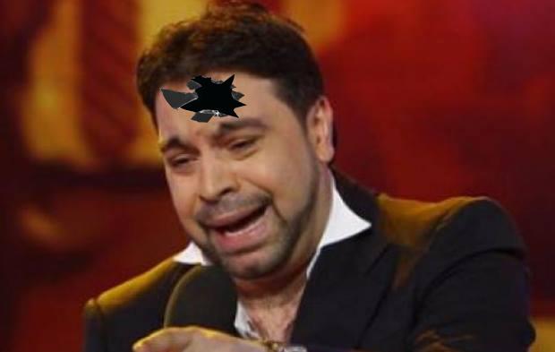 Florin Salam, din nou necăjit: hoții i-au spart fruntea și i-au furat toți banii!