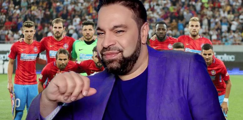 Florin Salam, numit antrenor la FCSB! E singurul pe care îl mai ascultă fotbaliștii!